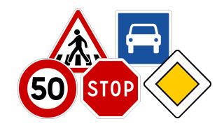 f254075f54 panneaux du code de la route
